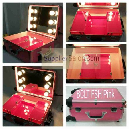 beauty-case-murah-pink-trolley-lampu-bclt-fsh-pink
