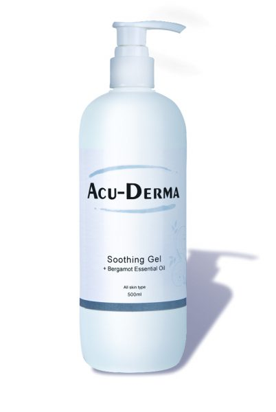 Acu Derma Soothing Gel