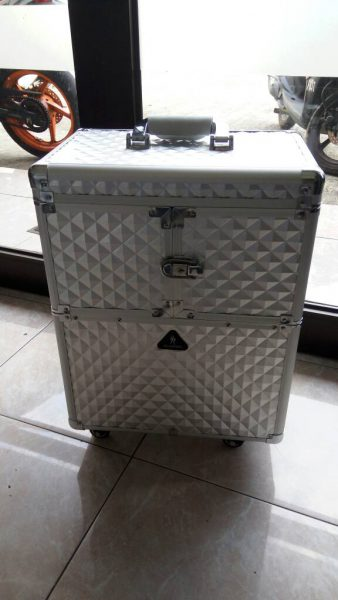 Beauty Case Trolley BCT-9008