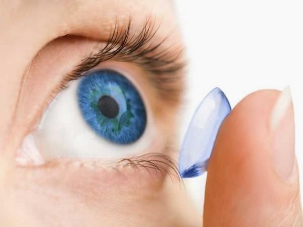 5 Kesalahan Fatal Saat Menggunakan Lensa Kontak