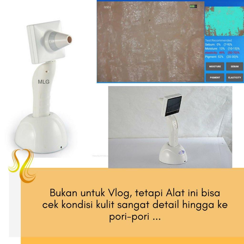 info-skin-analyzer-portable