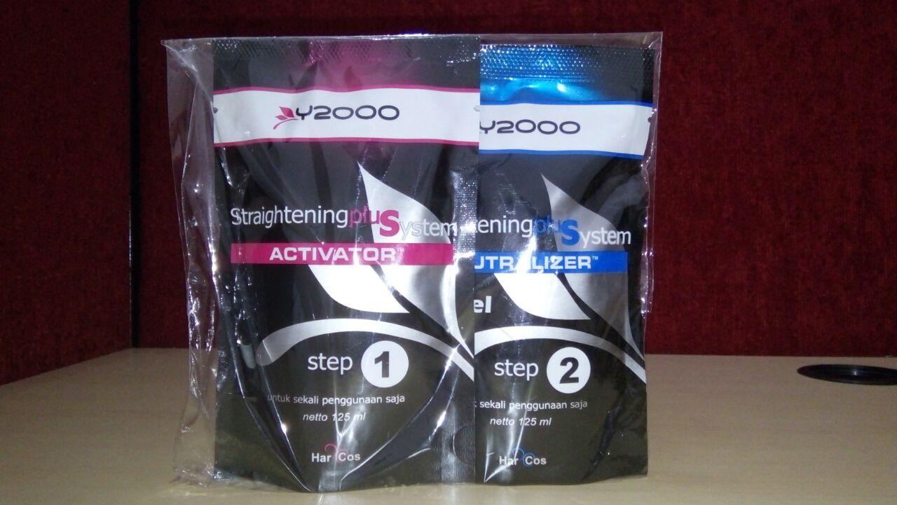 Sachet Rebonding Cream Y-2000  4ae7e5f010